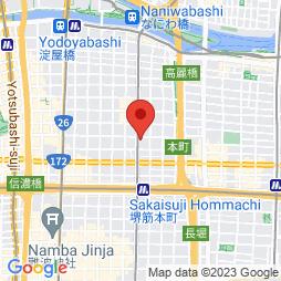 Tokyo Summer Career Forum 2021(簡易エントリー用)   大阪府大阪市中央区備後町1-7-3 ENDO堺筋ビル3階・4階