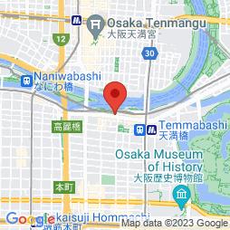 キャリアリターン制度   大阪府大阪市中央区北浜東1-7
