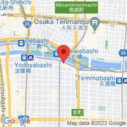 情報システム   大阪府大阪市中央区北浜1-8-16 大阪証券取引所ビル 11F