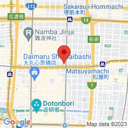ベンチャー企業でグラフィック経験を活かしませんか? | 大阪府大阪市中央区南船場2-4-8 長堀プラザビル6F