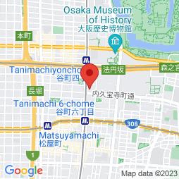 営業職(大阪勤務)   大阪府大阪市中央区谷町4-8-7