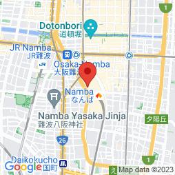 【脱・業務系!】大阪 × SES --> Web案件でスキルアップしませんか? | 大阪府大阪市中央区難波5-1-60 なんばスカイオ27F