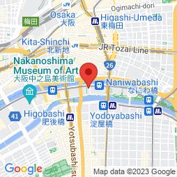 オープンポジション | 大阪府大阪市北区中之島2-2-2 大阪中之島ビル