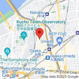 日本の医療介護をささえるキャリアパートナー募集! | 大阪府大阪市北区大深町3-1 グランフロント大阪タワーB16F