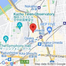 エンバイロメントアーティスト/3DCG/大阪 | 大阪府大阪市北区大深町4-20 グランフロント大阪タワーA