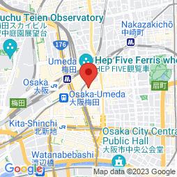 制作進行/大阪 | 大阪府大阪市北区小松原町2番4号 大阪富国生命ビル