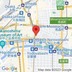 オープンポジション | 大阪府大阪市北区西天満二丁目6番8号 堂島ビルヂング4F