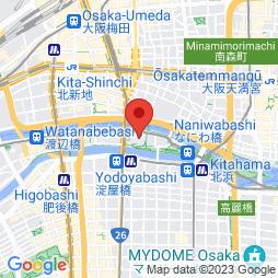 (2022新卒) IT企画営業 | 大阪本社