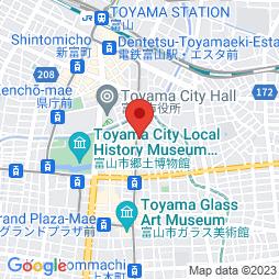営業職(ソリューション・アライアンス)   富山県富山市本町3-25 富山本町ビル7F