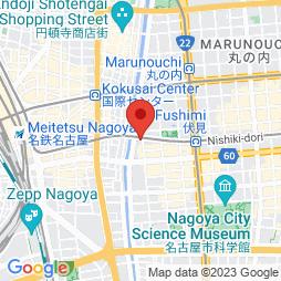 会社説明会(中途採用)   愛知県名古屋市中区錦一丁目16番7号 NORE伏見1階