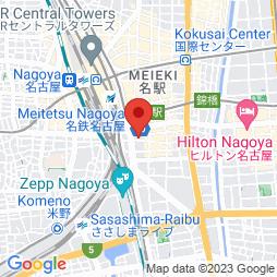 SRE   愛知県名古屋市中村区名駅南1-24-20 名古屋三井ビルディング新館