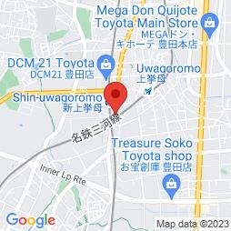 自動車計測装置のフィールドエンジニア(豊田) | 愛知県豊田市司町2-23