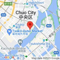 2020新卒:ゲームプログラマー | 東京本社:東京都中央区明石町8-1 聖路加タワー46F
