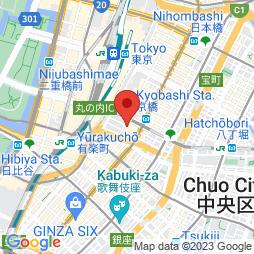 インハウスコピーライター | 東京都中央区京橋3−1−1 東京スクエアガーデン14階