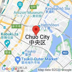 営業 & 営業事務 / Sales & Sales Assistant | 東京都中央区入船2-1-1住友入船ビル12F