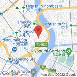 道路・交通部門 | 東京都中央区日本橋浜町3-21-1 日本橋浜町Fタワー