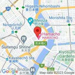 CIM技術者 | 東京都中央区日本橋浜町3-21-1 日本橋浜町Fタワー