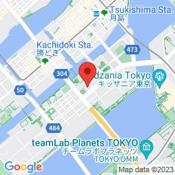 ITアーキテクト<最上流工程から関われる/大規模案件> | 東京都中央区晴海1-8-10 トリトンスクエアタワーX14階