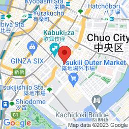 新卒採用~世界にExperience Innovationを生み出す~   東京都中央区築地1-13-1 築地松竹ビル