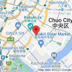 Ruby on Rails エンジニア | 東京都中央区築地1-13-1 銀座松竹スクエア9階