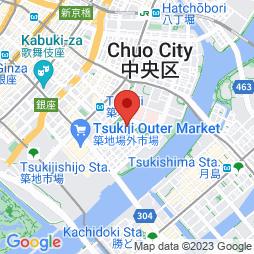 【人事責任者候補】人事制度の立案、採用など人事全般を担当します | 東京都中央区築地7-2-1 THE TERRACE TSUKIJI 4F