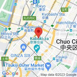 デジタルとフィジカルを融合した体験デザインに携われるUXデザイナー | 東京都中央区銀座-15-2 東急銀座二丁目ビル