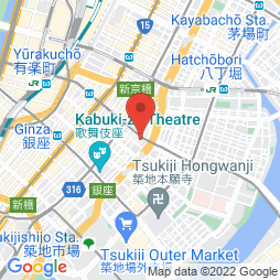 シニアUXデザイナー | 東京都中央区銀座2-15-2 東急銀座二丁目ビル