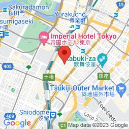 Creative   東京都中央区銀座7-5-5 資生堂銀座ビル