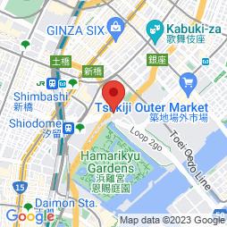 【CROコンサルタント】企業サイトのCVR最大化をミッションに、データ解析、改善案の策定、施策の実行までをコンサルティング | 東京都中央区銀座8-21-1