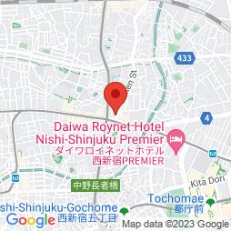 法務担当 | 東京都中野区中央1-38-1 住友中野坂上ビル2階