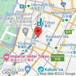 財務経理担当 | 東京都千代田区丸の内パシフィックセンチュリープレイス丸の内 21階