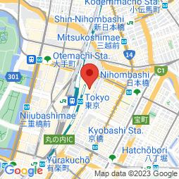 Web制作担当 | 東京都千代田区丸の内一丁目8番2号 鉄鋼ビルディング 24階