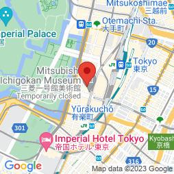 人材・組織変革コンサルタント | 東京都千代田区丸の内二丁目6番1号 丸の内パークビルディング