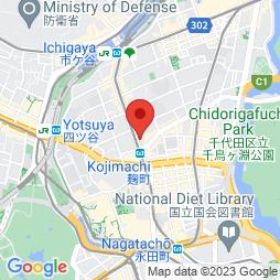 キャリア登録 | 東京都千代田区二番町3-5 麹町三葉ビル1F