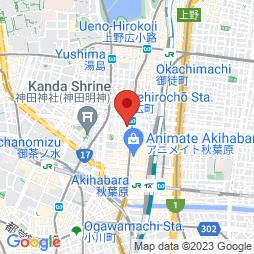 トライアウト2020年 フィニッシャーズ(彩色) | 東京都千代田区外神田3丁目16番12号アキバCOビル
