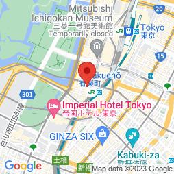 UI/UXデザイナー/ UI/UX Designer | 東京都千代田区有楽町1-12-1 新有楽町ビル5F