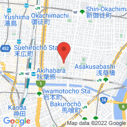 【障がい者採用】技術職(オープンポジション) | 東京都千代田区神田和泉町1番地