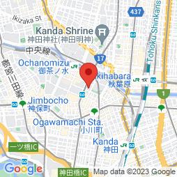 UIアーティスト | 東京都千代田区神田駿河台4-2-5トライエッジ御茶ノ水 12階