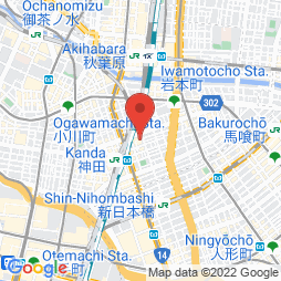 グローバルエンジニア募集! | 東京都千代田区鍛冶町2-9-12 神田徳力ビル3F
