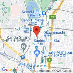 再生医療開発担当   東京都台東区上野1-1-10 オリックス上野1丁目ビル5階・6階