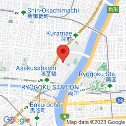 パートナーオペレーション部長 | 東京都台東区蔵前1-4-1(総合受付3F)