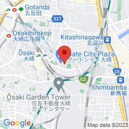 【エンジニア/中途】サーバーサイドエンジニア(マイクロサービス構築担当) | 東京都品川区大崎1丁目11番2号 ゲートシティ大崎 イーストタワー5階