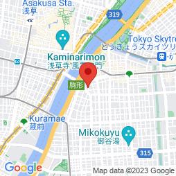 デザインディレクター/CDO候補 | 東京都墨田区東駒形2丁目22-9