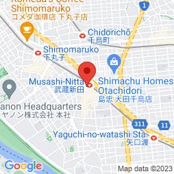 ソフィア訪問看護ステーション矢口 | 東京都大田区矢口1-16-23 和ようビル2・3階