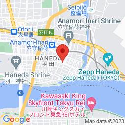週2日~OK!ホテルフロントスタッフを募集! | 東京都大田区羽田5-23-7 Theatel 羽田