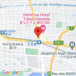 ソフィア訪問看護ステーション大鳥居 | 東京都大田区西糀谷3-36-8 リーベン滑川4階