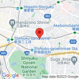 新卒採用(2022年卒対象) | 東京都新宿区新宿1-28-11小杉ビル7F