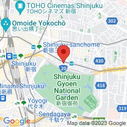 マネージャ(幹部候補)   東京都新宿区新宿2-1-11 御苑スカイビル3F