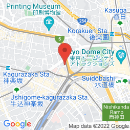 【UPDATE】東京 医療機器開発モニター | 東京都新宿区新小川町1-1 飯田橋MFビル
