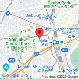 物件トータルのコンサルティング営業 | 東京都新宿区西新宿1-24-1 エステック情報ビル18F・19F(受付)